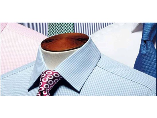£100 gift voucher to spend at Charles Tyrwhitt sweepstakes