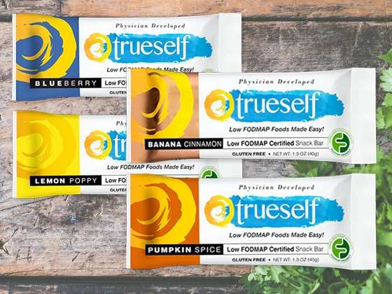 TrueSelf Foods + Walmart Gift Card sweepstakes