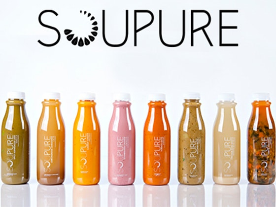 Soupure Soups sweepstakes