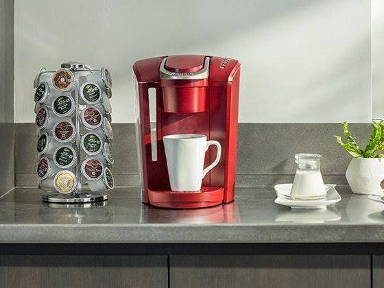 Keurig K-Select Coffee Maker Prize Package sweepstakes