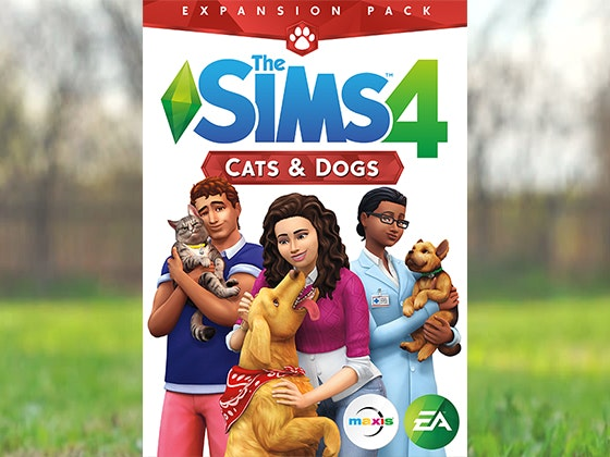 Sims4 catsanddogs giveaway 1