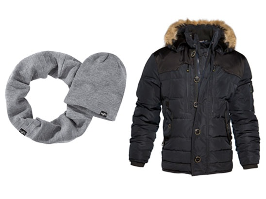 £250 worth of Goodyear clothing  sweepstakes