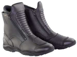 Bikeit pulse boots web