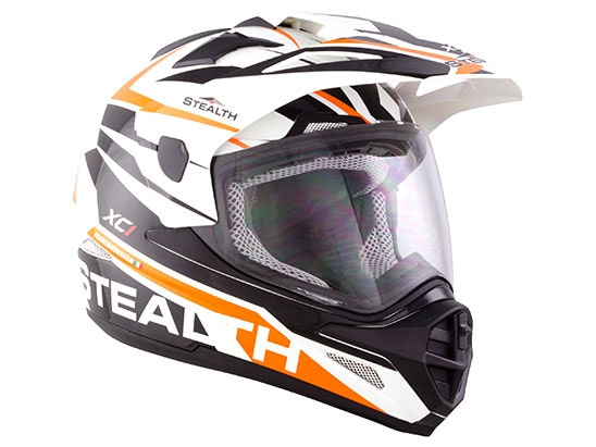 Stealth All Adventure Helmet  sweepstakes