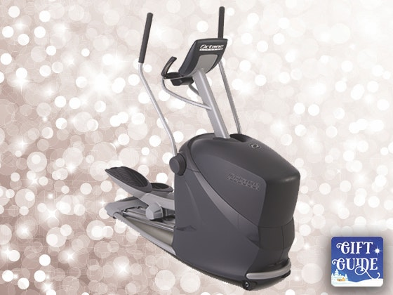 Holiday Gift Guide: Octane Fitness Q35 Elliptical Machine sweepstakes