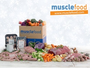 Topside beef hamper musclefood competition