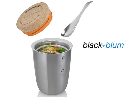 a black + blum Thermo Pot sweepstakes