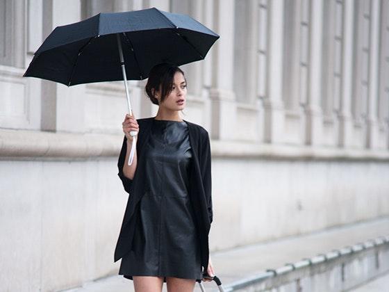 ShedRain Stratus Umbrella sweepstakes