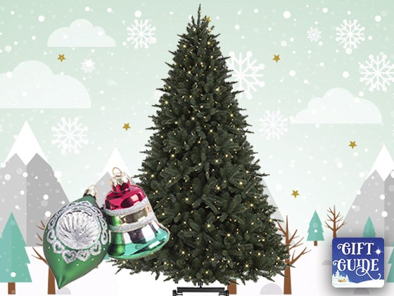 Holiday Gift Guide: Tree Classics Tree Package sweepstakes
