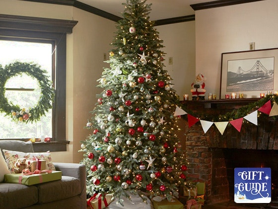 holiday gift guide tree classics tree package sweepstakes - Classic Christmas Tree
