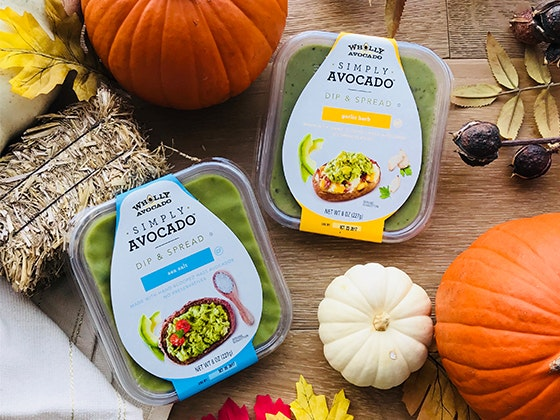 Simply Avocado and $150 Walmart Gift Card sweepstakes