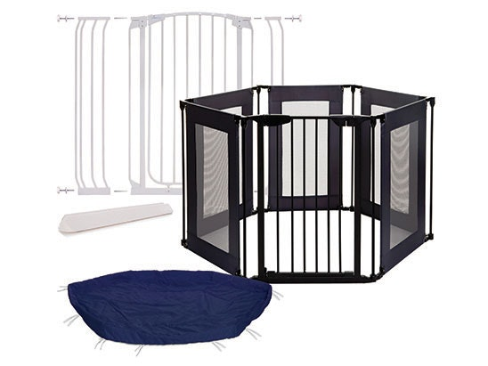 Dreambaby® safety bundle sweepstakes