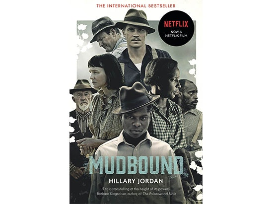 Mudbound sweepstakes