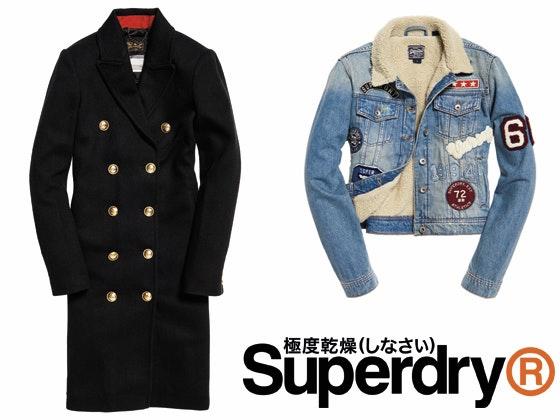 Superdry 1
