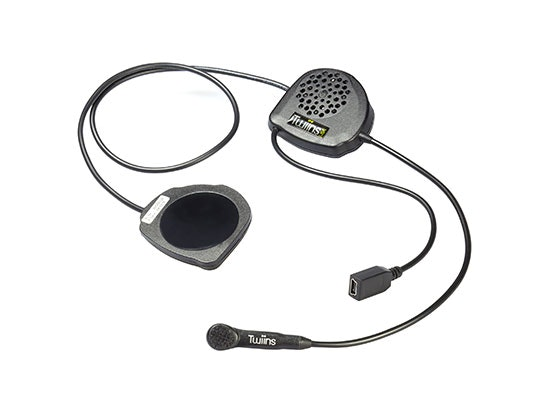 Twins FF2 Hands-Free Bluetooth Communication System  sweepstakes