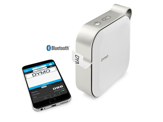 Gewinnen und mobil Labeln mit DYMO Gewinnspiel