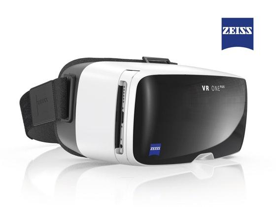 ZEISS VR ONE Plus VR-Brille Gewinnspiel