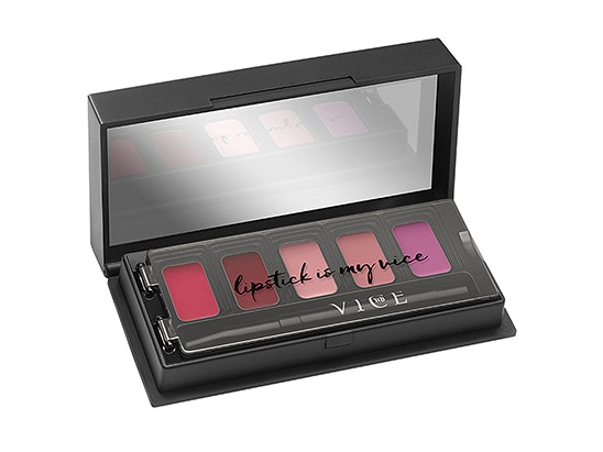 Urban Decay Nagel Vice Lipstick Palette sweepstakes
