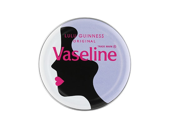 Lulu Guinness Vaseline tin sweepstakes