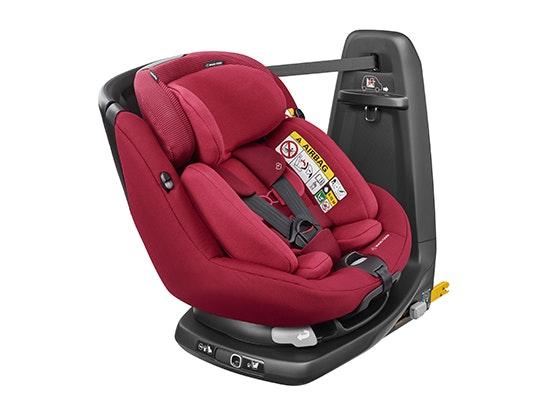 MAXI-COSI AXISSFIX AIR CAR SEAT sweepstakes