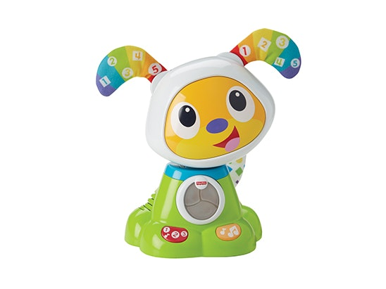 FISHER-PRICE BRIGHT BEATS BUNDLE sweepstakes