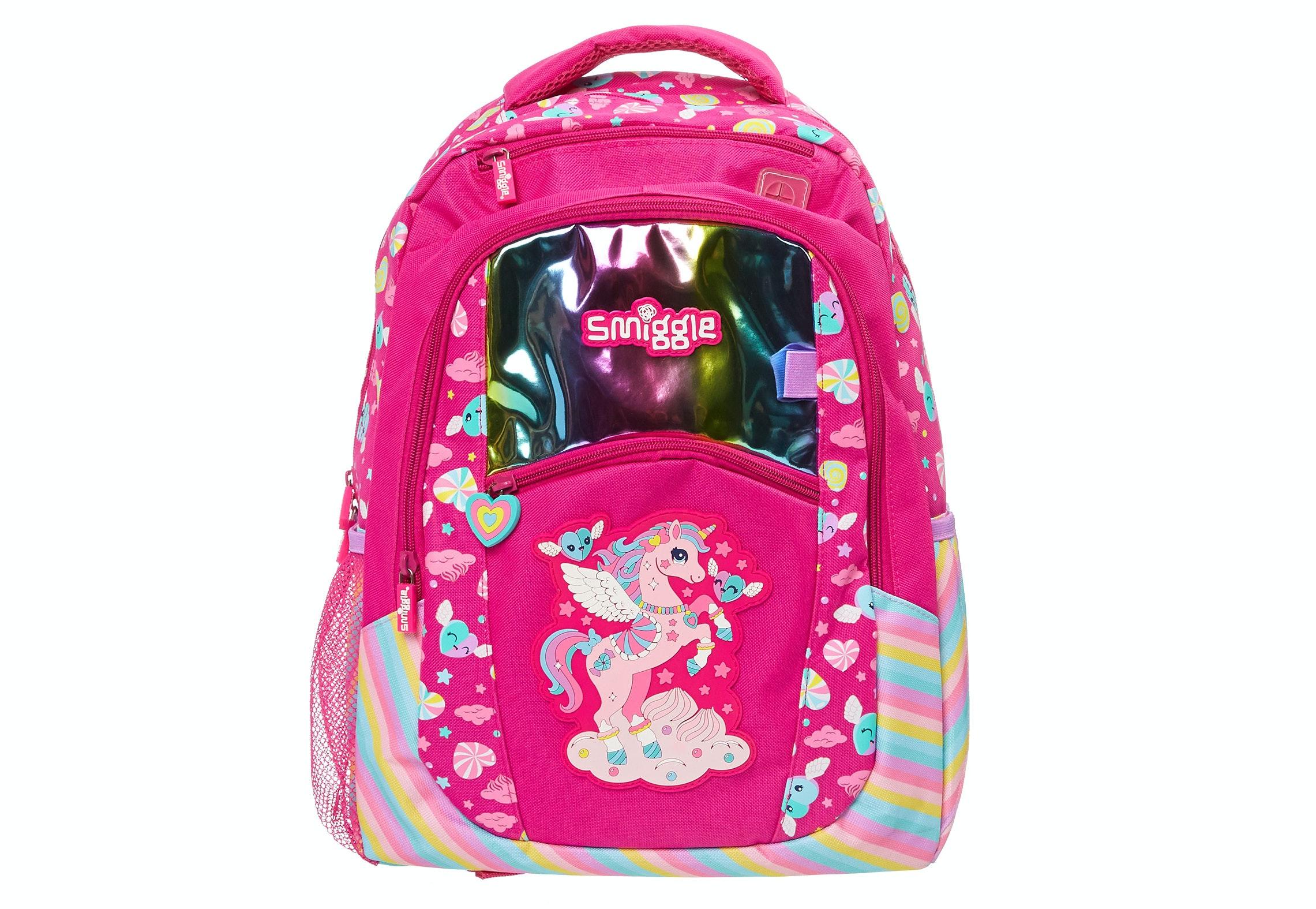 Smiggle Universe Backpack sweepstakes