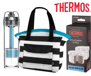 Thermos giveaway new