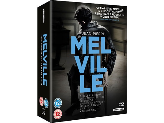 Melville box set sweepstakes