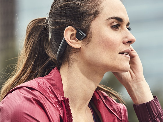 AfterShokz Trekz Titanium Headphones sweepstakes