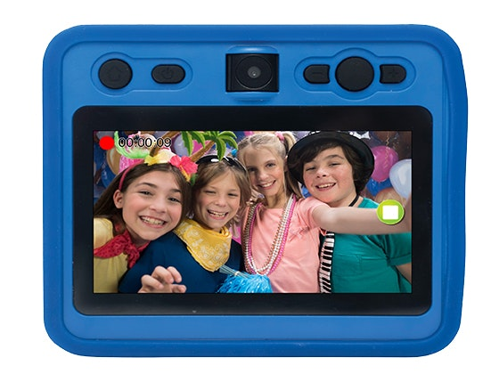 Kurio Snap Portable Photo Booth  sweepstakes