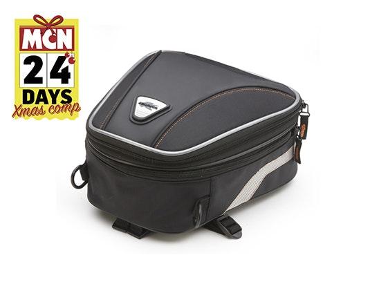 Kappa 5-7 Litre Expandable Tail Bag sweepstakes