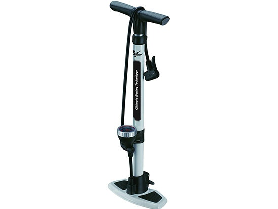 Moto GP 2-Stage Track Pump  sweepstakes