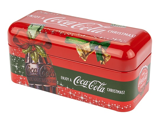 Christmas Coca Cola Christmas Gift Set sweepstakes