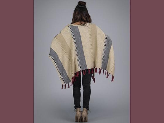 Baciano Sweater sweepstakes