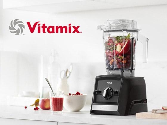 Premium-Mixer von Vitamix Gewinnspiel