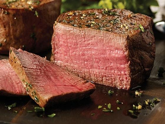 Omaha Steaks Tasteful Gift Combo Meal Package sweepstakes