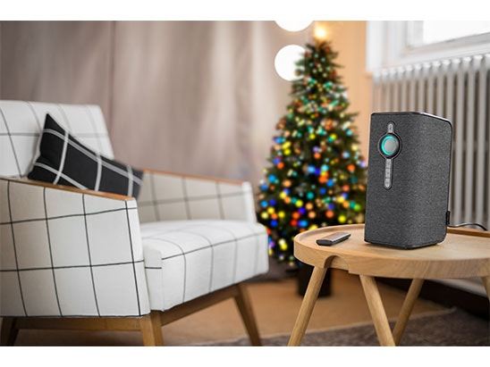 Voice One Smart Speaker sweepstakes