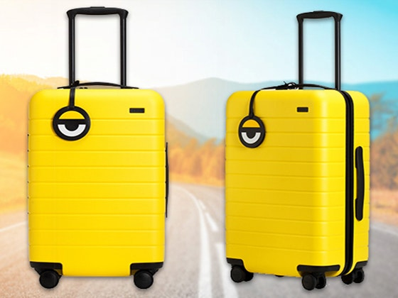 Despicable Me 3 + Away Suitcase + iPad sweepstakes