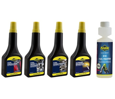 Putoline fuel additives bundle sweepstakes