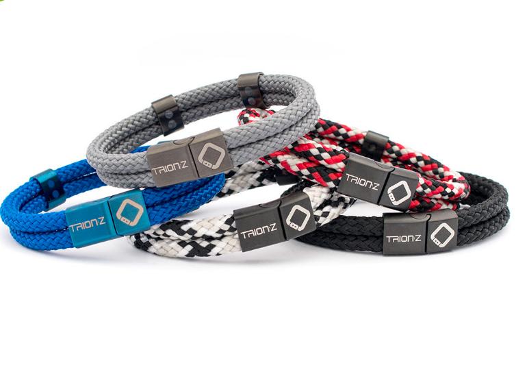 WIN A Trion Z: Zen Loop Duo Bracelet sweepstakes