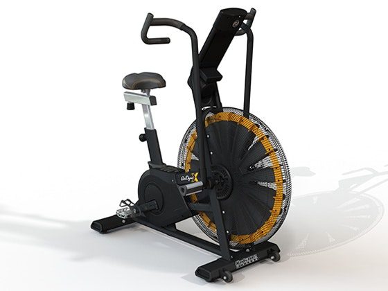 Octane Fitness® AirdyneX™ Indoor Bike sweepstakes