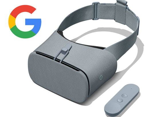 Google Pixel 2, Google Home Mini & Google Daydream View sweepstakes
