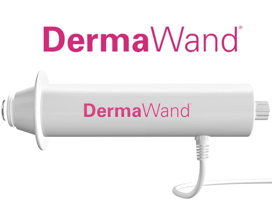 a DermaWand sweepstakes