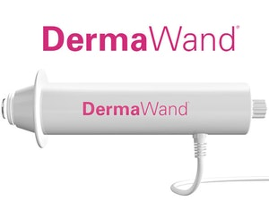 Dermawand competition