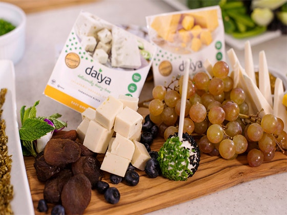 Daiya Holiday Party Kit by Daiya sweepstakes