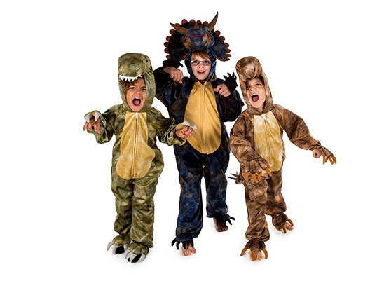 'Pretend To Bee' children's dinosaur onesie  sweepstakes