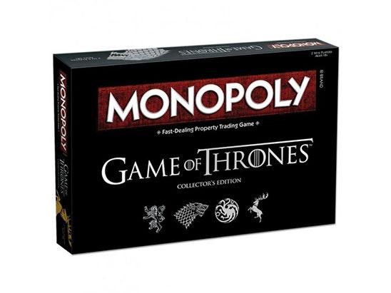 Got monopoly
