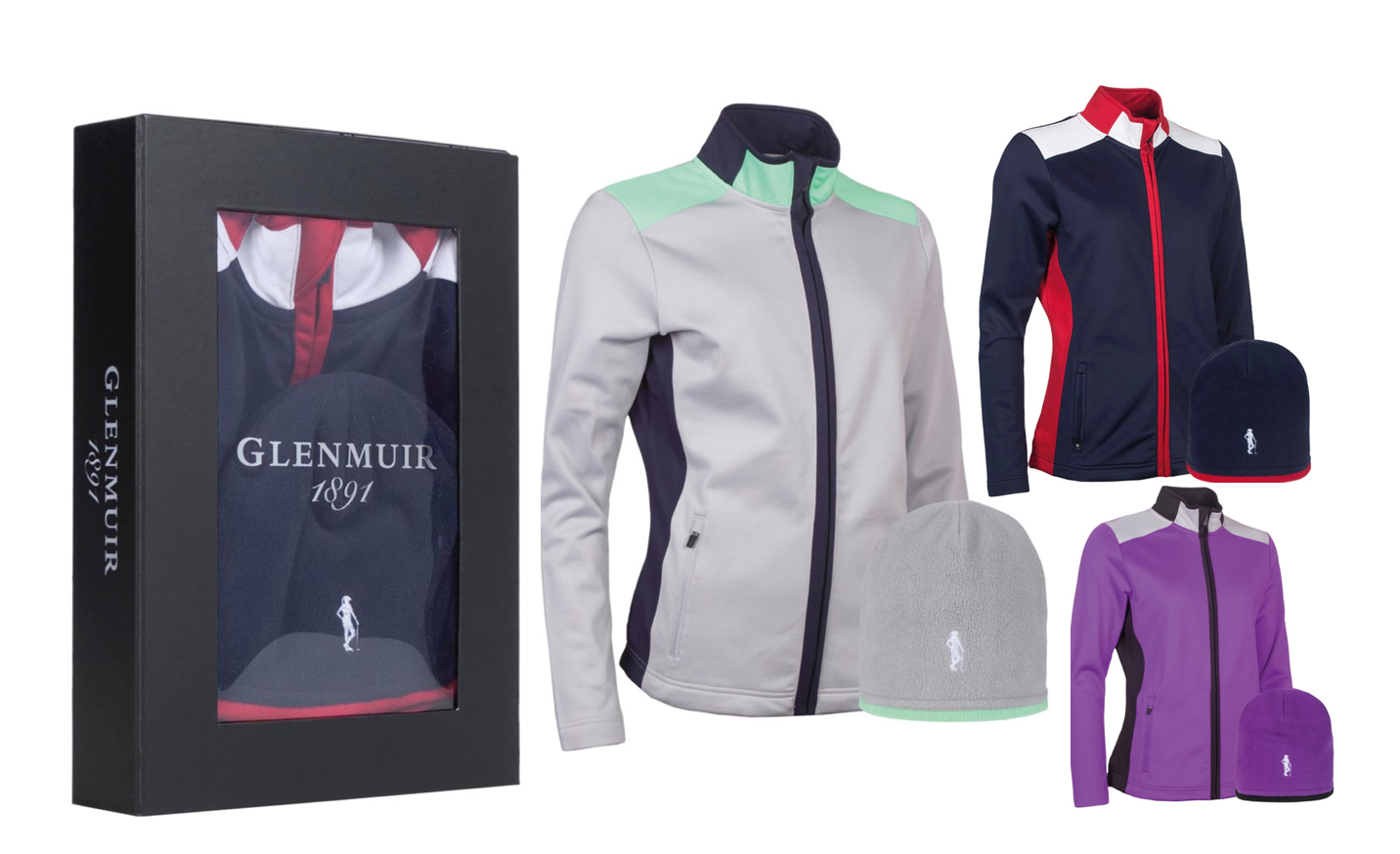 WIN A GLENMUIR LADIES HAT BOX sweepstakes