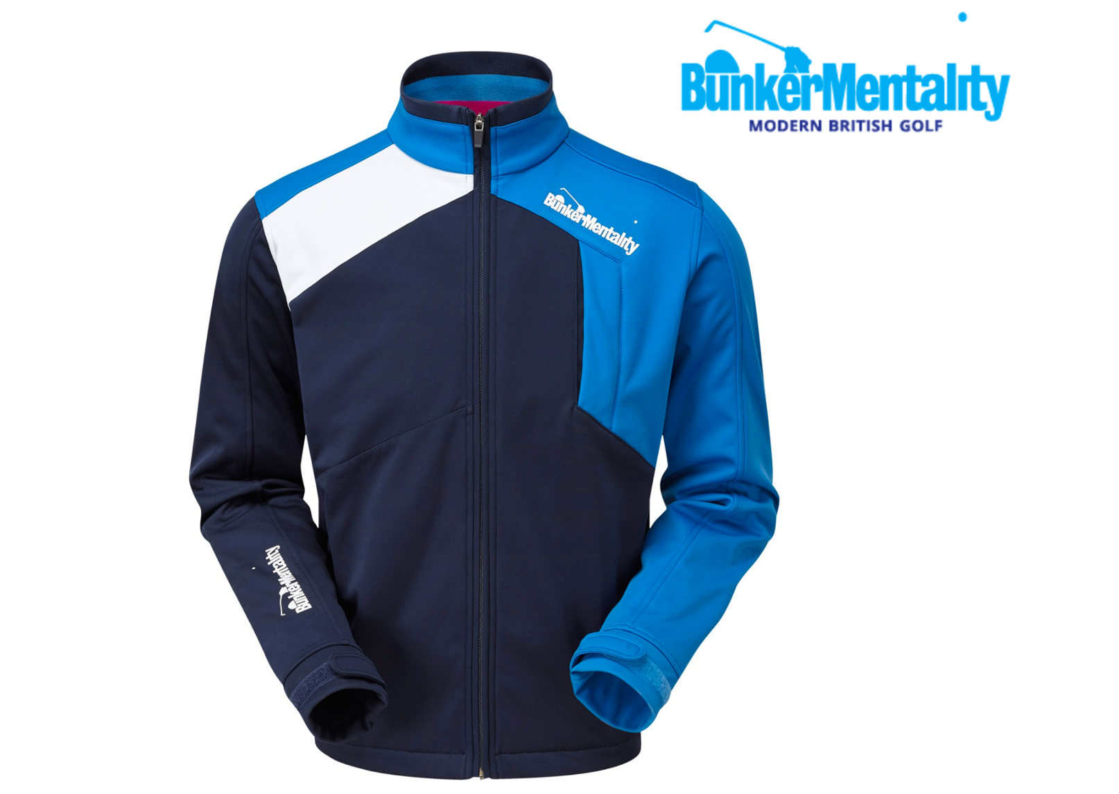 WIN A BUNKER MENTALITY MANCIA WIND JACKET sweepstakes