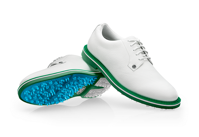 WIN A PAIR OF G-FORE GOLF SHOES sweepstakes